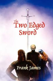 Cover of: The Two Edged Sword | James Frank