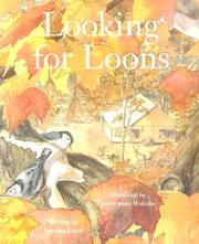 Cover of: Looking for Loons | Jennifer Lloyd