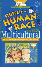 Cover of: Celebrate the Human Race (Celebrate