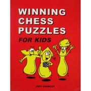 Cover of: Winning Chess Puzzles for Kids | Jeff Coakley