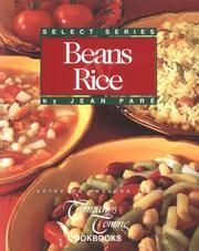 Cover of: Beans & Rice (Company