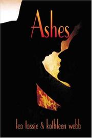 Cover of: Ashes