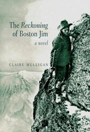 Cover of: The Reckoning of Boston Jim