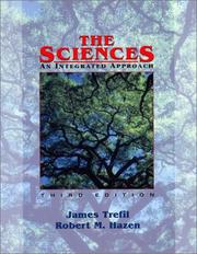 The sciences by James S. Trefil