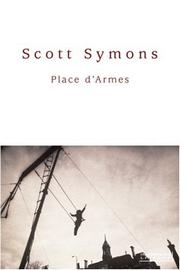 Cover of: Place D'armes