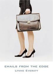 Cover of: E-mails from the Edge
