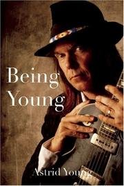 Cover of: Being Young