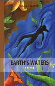 Cover of: Earth's Waters