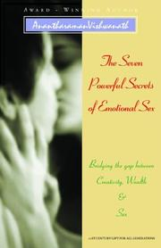 Cover of: The Seven Powerful