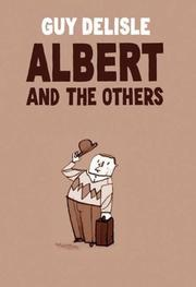 Cover of: Albert and the others