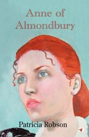 Cover of: Anne of Almondbury