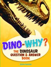 Cover of: Dino-Why?