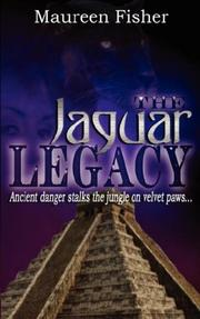 Cover of: The Jaguar Legacy