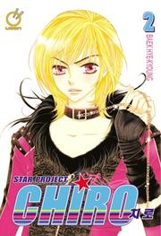 Cover of: Star Project Chiro Volume 2 (Star Project Chiro)