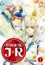 Cover of: Magical JxR Volume 1 (Jxr)