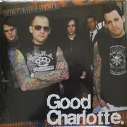 Cover of: Good Charlotte 2008 Calendar |