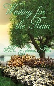 Cover of: Waiting For The Rain