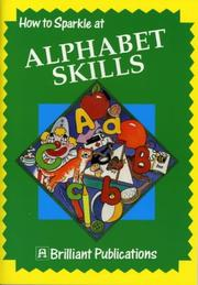 Cover of: How to Sparkle at Alphabet Skills (How to Sparkle At...)
