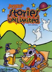 Cover of: Junior Stories Unlimited