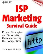 ISP Marketing Survival Guide