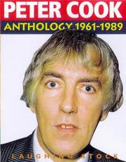 Cover of: Anthology