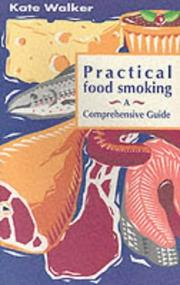 Cover of: Practical Food Smoking