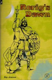 Cover of: Rorig's Dawn