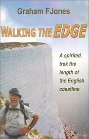 Cover of: Walking The Edge