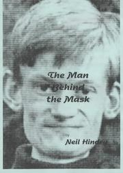 Cover of: The Man Behind the Mask