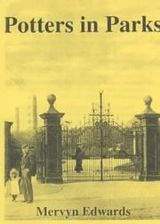 Cover of: Potters in Parks