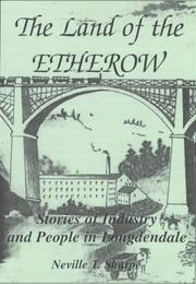 Cover of: The Land of the Etherow