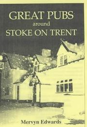 Cover of: Great Pubs Around Stoke-on-Trent