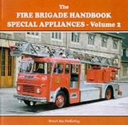 Cover of: Fire Brigade Handbook (British Bus Publishing)