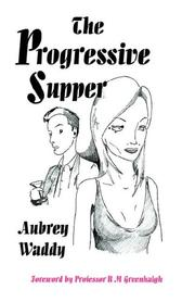 Cover of: The Progressive Supper