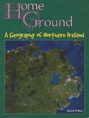 Cover of: Home Ground