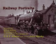 Cover of: Railway Portraits