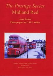 Cover of: Midland Red (Prestige)
