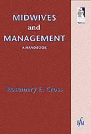 Cover of: Midwives & Management