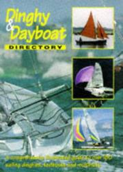Cover of: Dinghy and Dayboat Directory