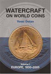 Cover of: Watercraft on world coins