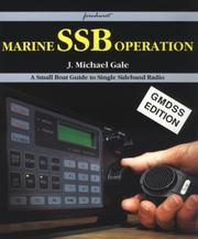 Cover of: Marine SSB Operation