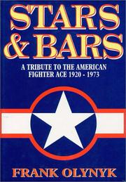 Cover of: Stars and Bars