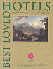 Cover of: Best Loved Hotels