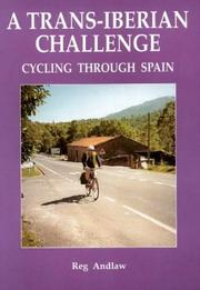Cover of: Trans-Iberian Challenge