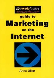 Cover of: Web Factory Guide to Marketing on the Internet