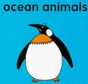 Cover of: Ocean Animals (Little Chunkies)