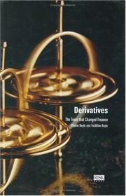 Cover of: Derivatives |