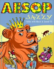 Cover of: Aesop Jazzy Fables