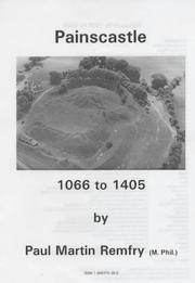 Cover of: Painscastle, 1066 to 1405