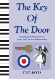 Cover of: The Key of the Door